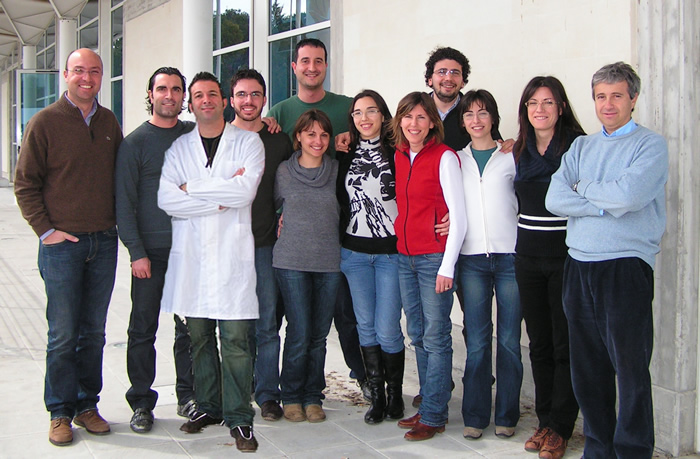 Biomaterial Science Laboratory Group, bioslab